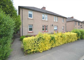 Thumbnail 1 bed flat for sale in Viewfield Avenue, Blantyre, Glasgow