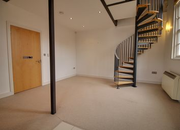 Thumbnail 1 bed flat to rent in Scholars Gate, 80 Severn Street, Birmingham