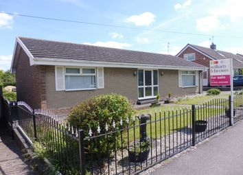 Thumbnail 2 bed detached bungalow for sale in Princess Way, Beverley