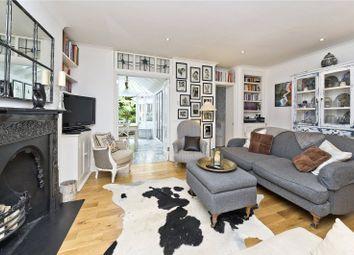 2 bed maisonette to rent in Kensington Church Street, London W8
