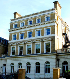 Thumbnail Office to let in Onslow Hall, Little Green, Richmond