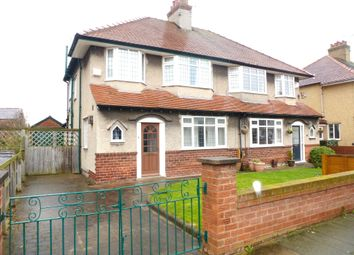 Thumbnail 3 bed semi-detached house for sale in Barn Hey Crescent, Meols, Wirral