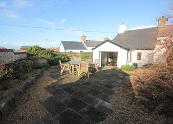 Thumbnail 1 bed cottage for sale in Llanon, Ceredigion