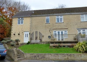 Thumbnail 4 bed semi-detached house for sale in Sunground, Avening, Tetbury