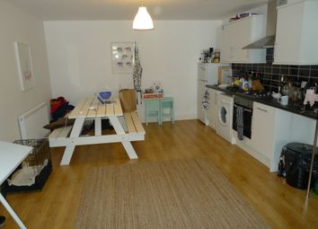 Thumbnail 1 bedroom flat to rent in Pownall Road, London