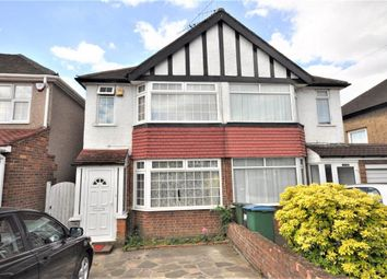 Thumbnail 2 bed semi-detached house to rent in Balmoral Road, North Watford