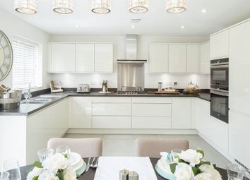 "Thumbnail 5 bed detached house for sale in ""The Sidlesham"" at Shopwhyke Road, Chichester"