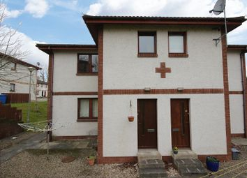 Thumbnail 1 bed flat to rent in 14 Murray Terrace, Smithton, Inverness