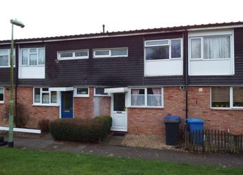Thumbnail 3 bed terraced house for sale in First Avenue, Sudbury