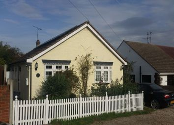 Thumbnail 4 bed bungalow for sale in Ferris Avenue, Cold Norton, Chelmsford
