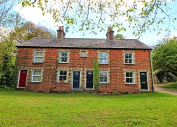 Thumbnail 2 bedroom cottage for sale in Cottered, Buntingford