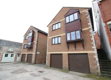 Thumbnail 1 bed flat to rent in Mount Pleasant Lane, Swanage