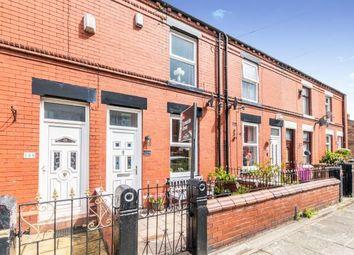 Thumbnail 3 bedroom terraced house for sale in Chamberlain Street, St. Helens, Merseyside