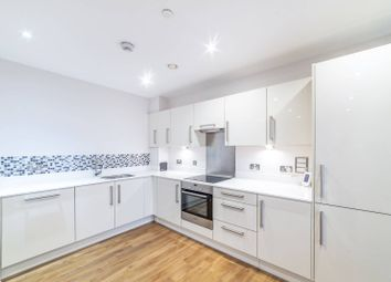 Thumbnail 1 bed flat for sale in Hatton Road, Alperton, Wembley