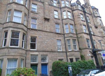 Thumbnail 3 bed flat to rent in Bruntsfield Avenue, Bruntsfield, Edinburgh