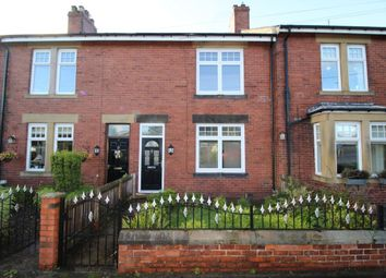 Thumbnail 3 bed property for sale in Follonsby Terrace, West Boldon, East Boldon