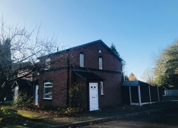 Thumbnail 2 bed terraced house to rent in Bracewell Close, Gorton