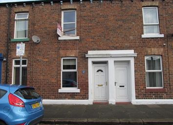 Thumbnail 2 bed terraced house to rent in Kendal Street, Carlisle