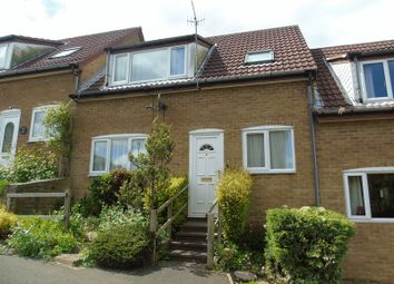 Thumbnail 3 bed terraced house for sale in John Wesley Court, Prudhoe