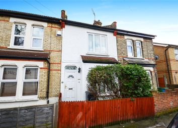 Thumbnail 2 bedroom terraced house for sale in Princess Road, Croydon, Surrey