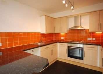 Thumbnail 1 bed flat to rent in Hendre Road, London