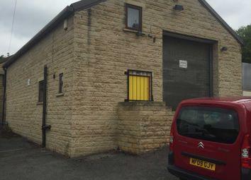 Thumbnail Industrial to let in Upper Cross Street, Dewsbury