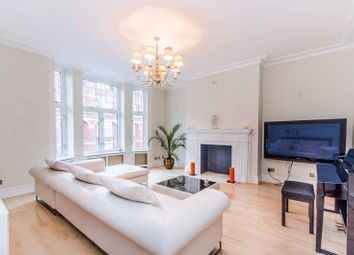 Thumbnail 3 bed flat for sale in Bickenhall Street, Marylebone