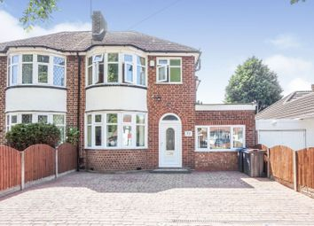 Thumbnail 3 bed semi-detached house for sale in Heath Way, Birmingham
