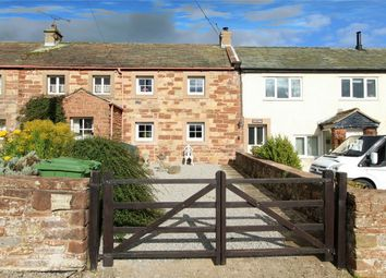 Thumbnail 2 bedroom cottage for sale in Croft Cottage, Long Marton, Appleby-In-Westmorland