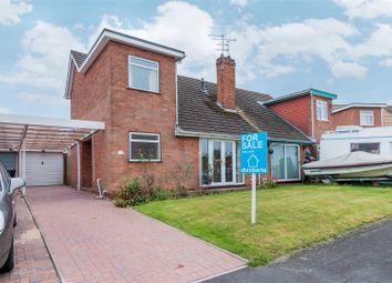 3 bed semi-detached house for sale in Gail Park, Wolverhampton WV3