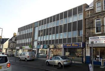Thumbnail Office to let in First Floor Offices, Victoria Parade Buildings, 62-66 East Street, Newquay, Cornwall