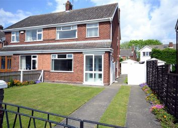 Thumbnail 3 bedroom property for sale in Charles Avenue, New Waltham, Grimsby