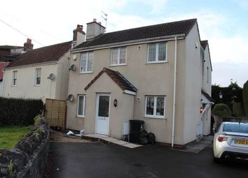 Thumbnail 2 bed flat to rent in Ebdon Road, Worle, Weston-Super-Mare