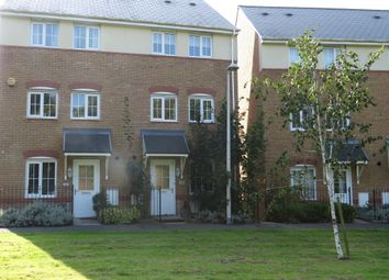 Thumbnail 3 bedroom town house for sale in Scholars Drive, Penylan, Cardiff