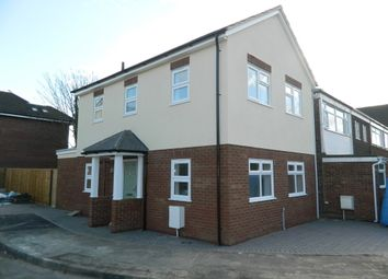 Thumbnail 3 bed detached house for sale in Patricia Close, Cippenham, Berkshire