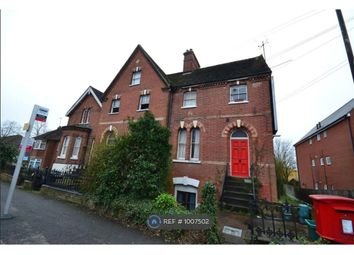 2 bed flat to rent in Greenstead Road, Colchester CO1
