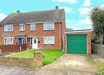 Thumbnail 2 bed end terrace house for sale in Shardeloes Road, Angmering, West Sussex
