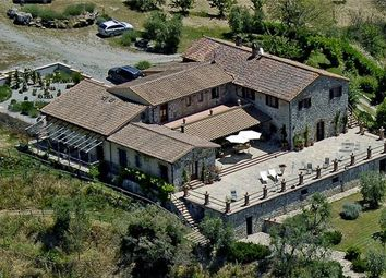 Thumbnail 12 bed country house for sale in Montegabbione, Terni, Umbria, Italy