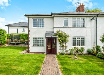 Thumbnail 4 bedroom end terrace house for sale in Coldharbour Lane, Bushey