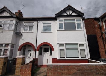 Thumbnail 3 bed semi-detached house to rent in Kitchener Road, London