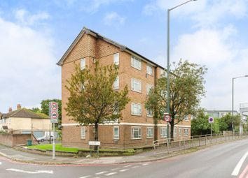 Thumbnail 3 bed flat for sale in Stanley Avenue, Motspur Park, New Malden