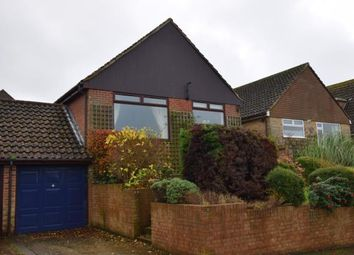 Thumbnail 2 bed bungalow for sale in Broad View, Broad Oak, Heathfield, East Sussex