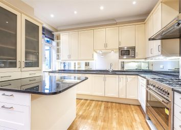 Thumbnail 4 bed flat to rent in Heath Drive, London