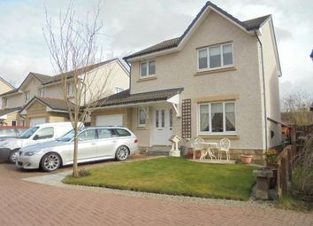 Thumbnail 3 bed detached house to rent in Carnie Drive, Elrick, Westhill Aberdeenshire