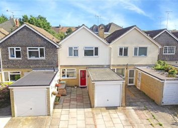 Thumbnail 3 bed terraced house for sale in Cumberland Road, Angmering, Littlehampton