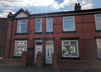 Thumbnail 2 bed terraced house to rent in Horton Road, Fallowfield