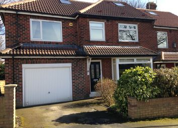 Thumbnail 5 bedroom end terrace house for sale in Sunnyridge Avenue, Pudsey