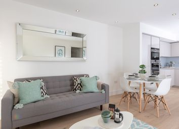Thumbnail 2 bedroom flat for sale in Tavistock Road, London