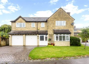Thumbnail 4 bed detached house for sale in Riverside, Winchcombe, Cheltenham, Gloucestershire
