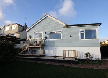 Thumbnail 4 bed detached bungalow for sale in Hutton Road, Preston, Paignton